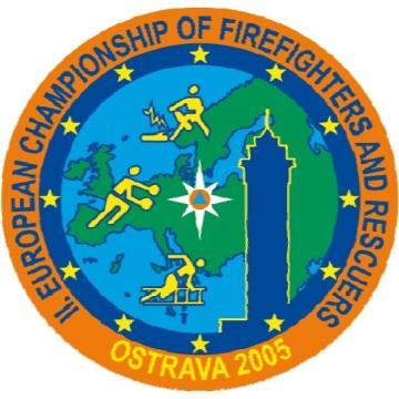 II Чемпионат Европы среди пожарных и спасателей