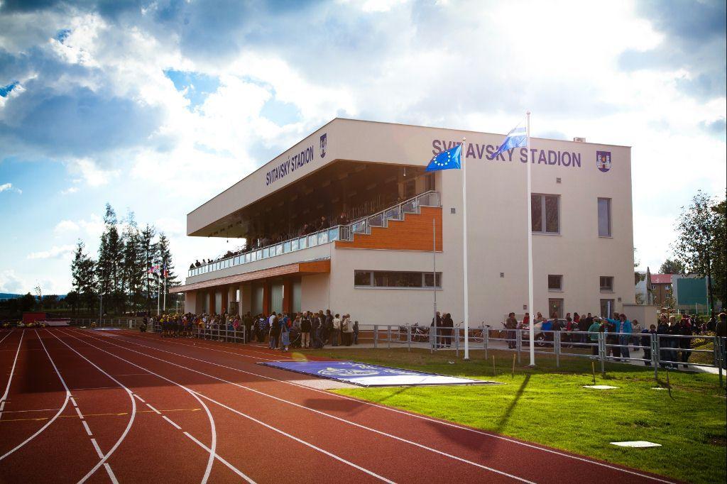 Свитавский стадион